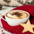 Два рецепта «рождественского» кофе